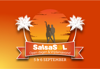 Salsasol open dag 5 & 6 september Breda