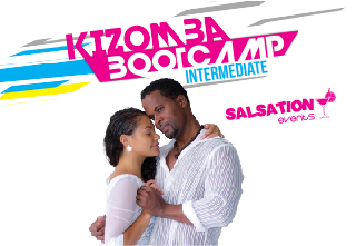 Bootcamp Kizomba Intermediate