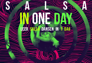 Salsa In One Day Salsasol Breda 4 oktober 2014