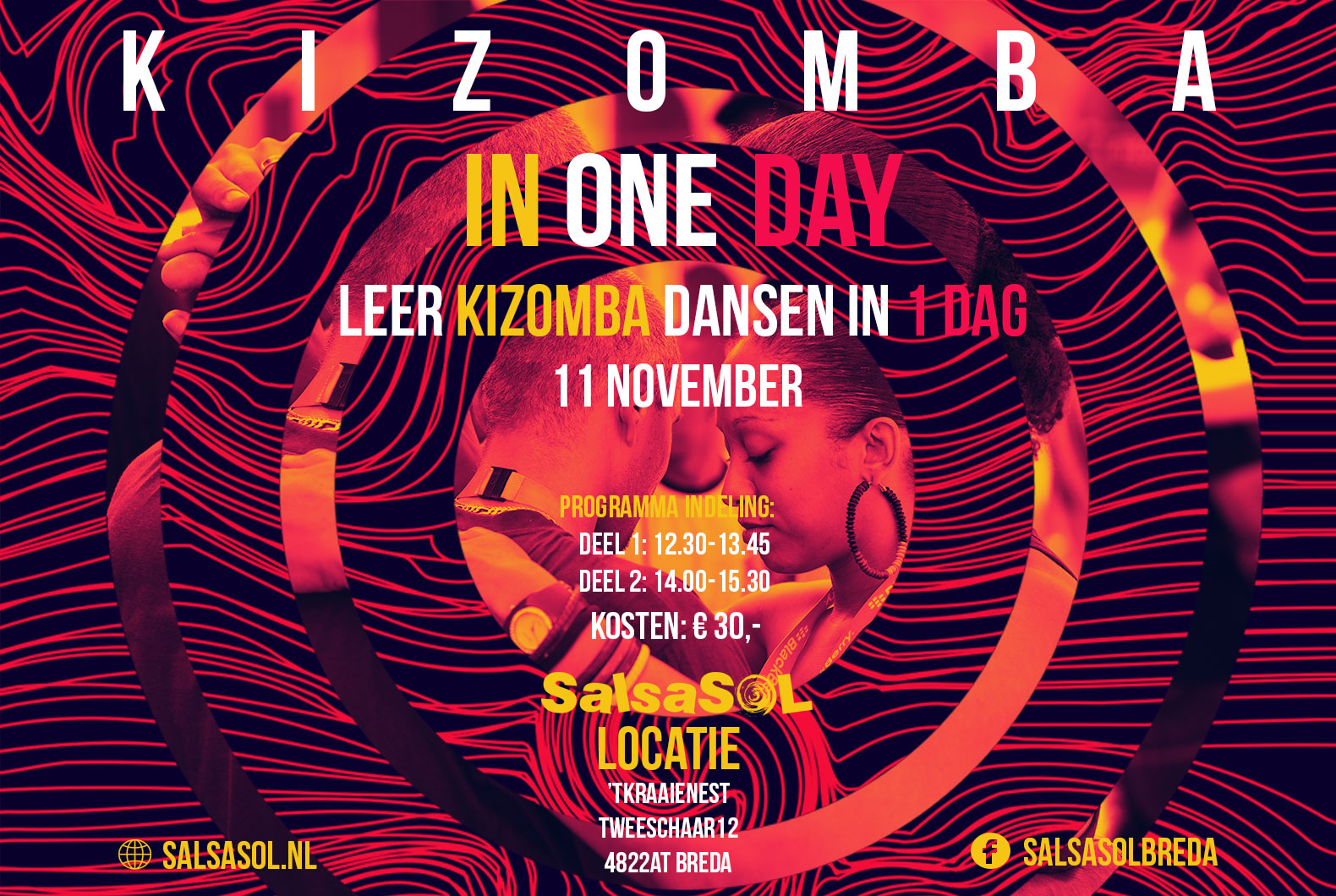 Kizomba in One Day